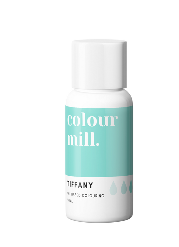 Colour Mill Oil Based Colouring 20ml Tiffany
