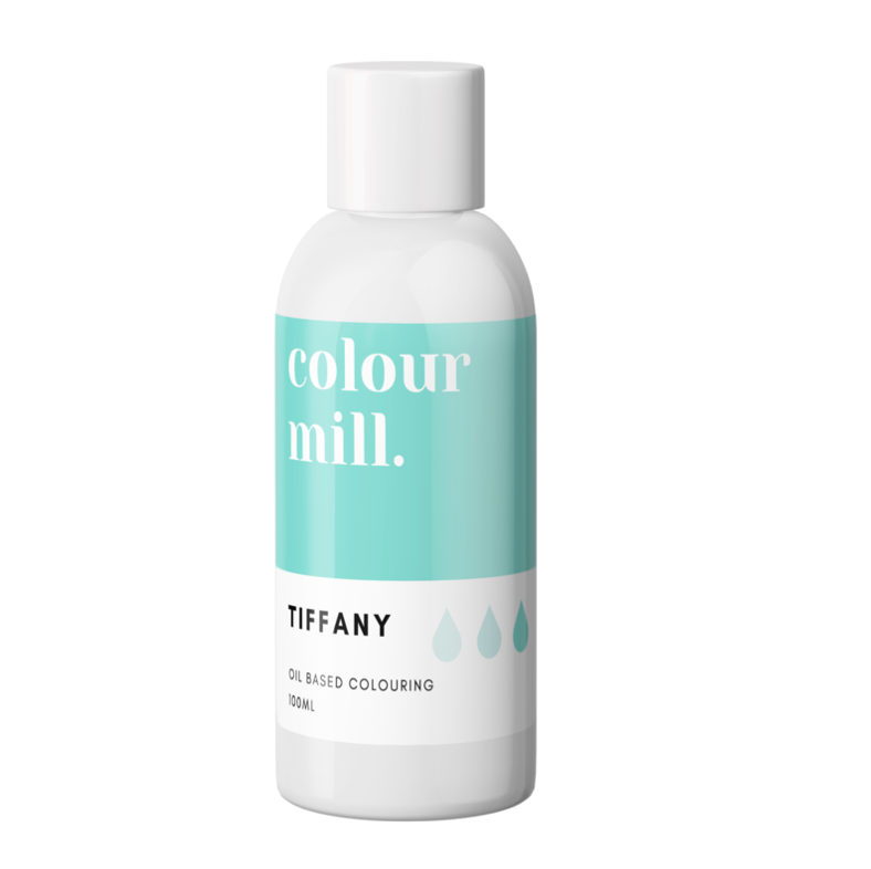 Colour Mill Oil Based Colouring 100ml Tiffany