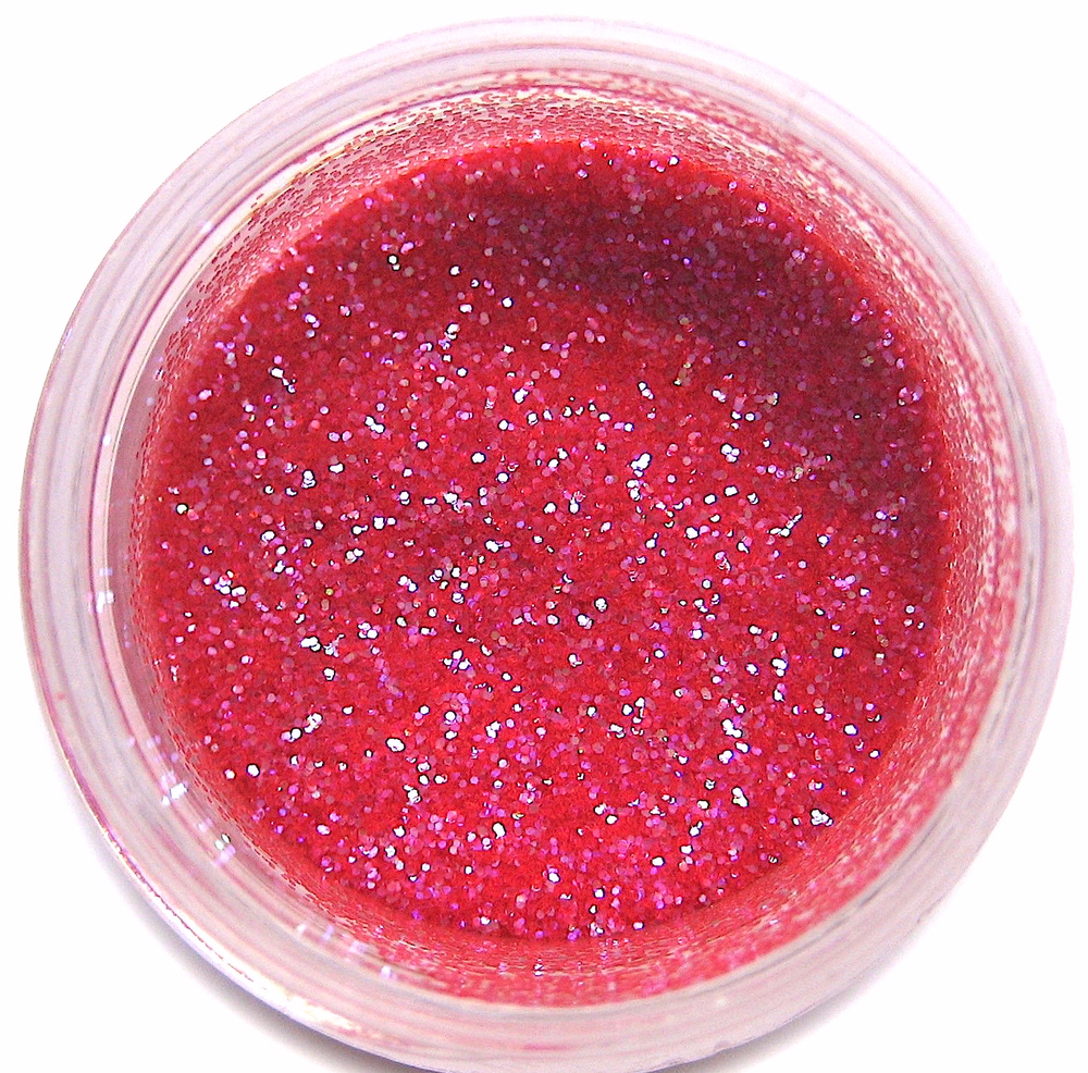 Disco Dust - Raspberry