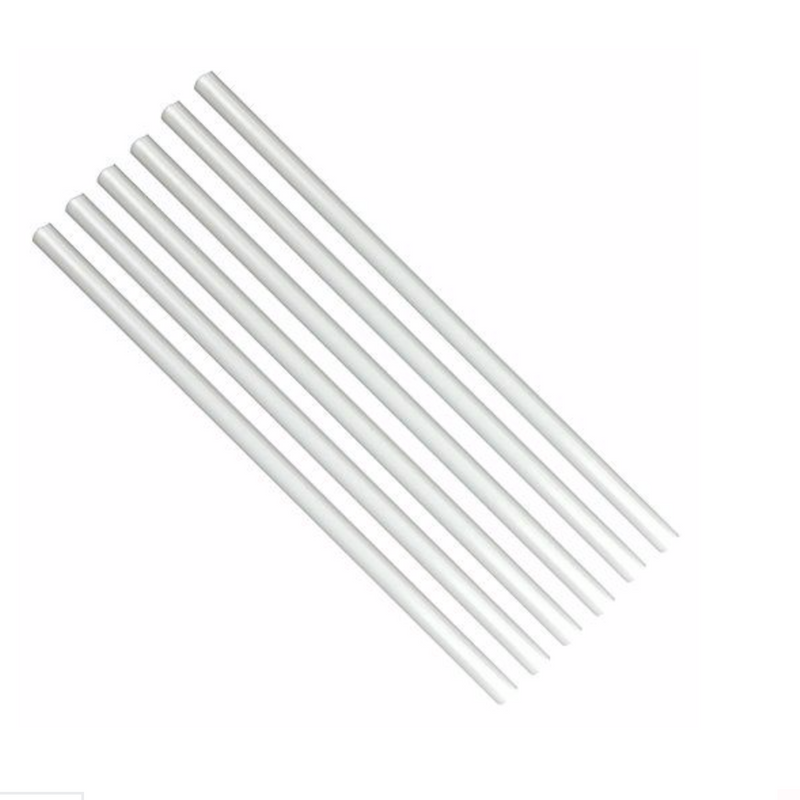 Poly Dowels Large 1/2X16""