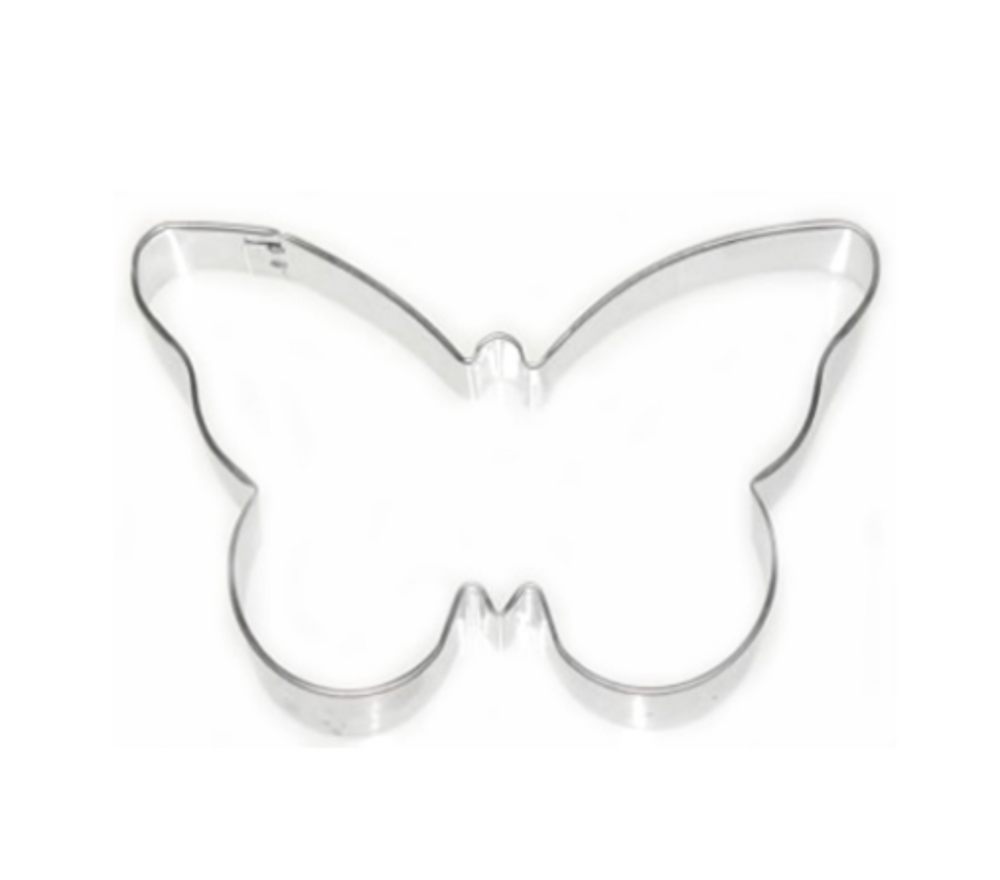 Butterfly Cookie Cutter 5-1/4""