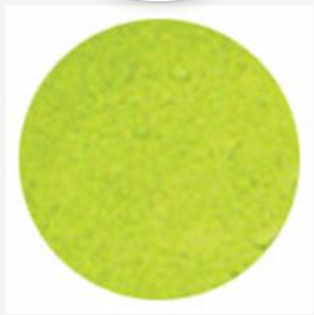 Lime Green Red Petal Dust - Non Toxic