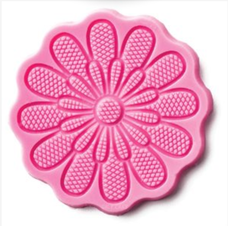Double Daisy Lace Maker