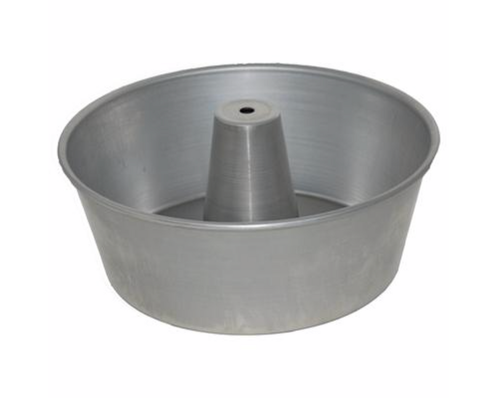 "Angel Food Cake Pan  8"" X 3 3/4"""