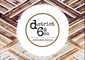 d.6 Gift Card