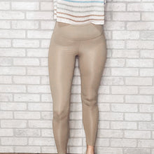 Load image into Gallery viewer, Muted high waist leggings