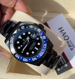 MONTRE RLX GMT MASTER  BATMAN NOIR