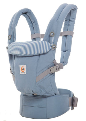 Ergobaby Adapt: Azure Blue invisible product photo