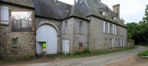 Wow Brecourt Manor WWII Wargaming Building