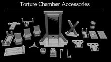 Load image into Gallery viewer, HH Torture Chamber Accessories 28mm