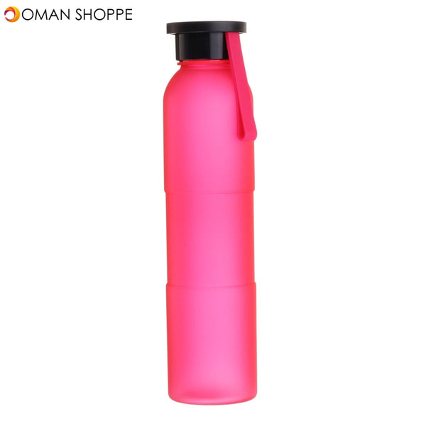 500ml Large High Temperature Resistance Cycling Sports Drinking Water Bottle Cup