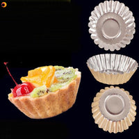 Cake Decoration Daisy Cup Cake Mold Pudding Mold Egg Mold Multifunction Baking Tool