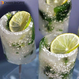 Creative Ice Cup Ice Model Ice Cube Ice Box Kitchen Fancy Commodity Ice Mold