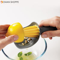 Creative Manual Lemon Orange Juicer Fruit Vegetable Hand Press Squeezer Tool