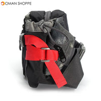 KCASA KC-BC06 Running Sport Cycling Waist Water Bottle Carrier Belt Bag Travel Phone Kettle Holder