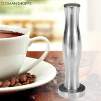 Refillable Reusable Coffee Tamper Hammer For Coffee Capsule Machine