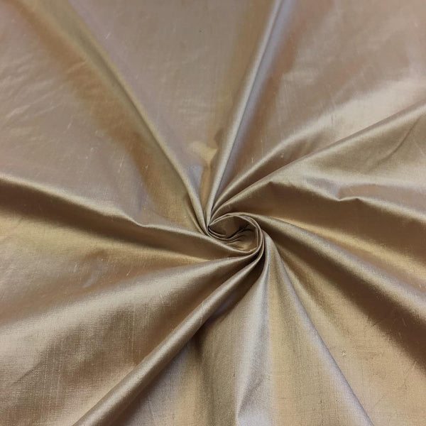"Dusty Pink 100% Pure Silk Shantung Fabric 54""Wide BTY Drape Blouse Dress Craft Sold By The Yard. - Supreme Acoustics"