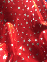 Spandex By Yard Red swim wear, dance costumes, leotards, active wear, wrestling wear, skating dresses, leggings, head/cheer bows, body suits