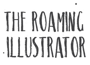 The Roaming Illustrator