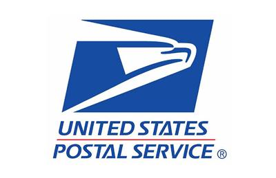 USPS FIRST CLASS MAIL (2-6 BUSINESS DAYS)