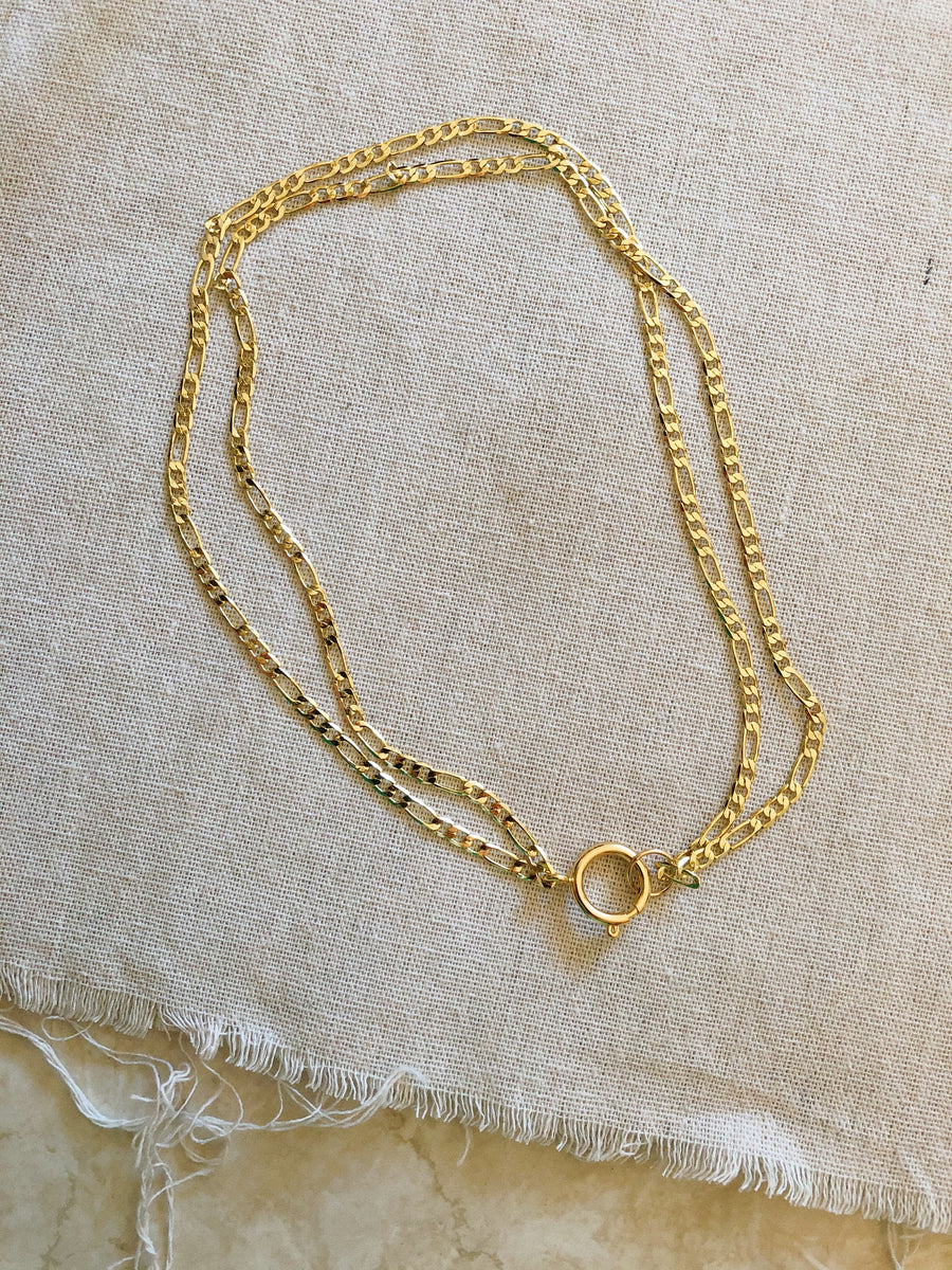 GIA FIGARO NECKLACE