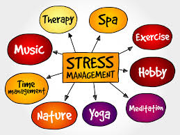 Let's Talk About Stress - 5 Tips to Manage