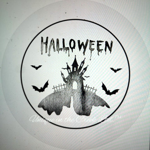 "Halloween 4 ""DIGITAL"" Image - Not a physical product"