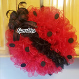 UITC™ Large Wreath Board © (100% recycled plastic)