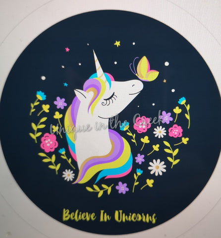 Digital (not a physical product)BELIEVE IN UNICORNS- for use with the UITC board