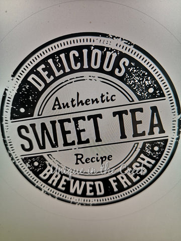 SWEET TEA- digital insert for use with the UITC system