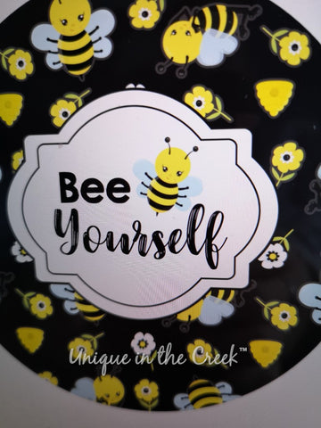Bee yourself - digital insert for use with the UITC system