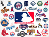 MLB  Digital insterts- Personal use only