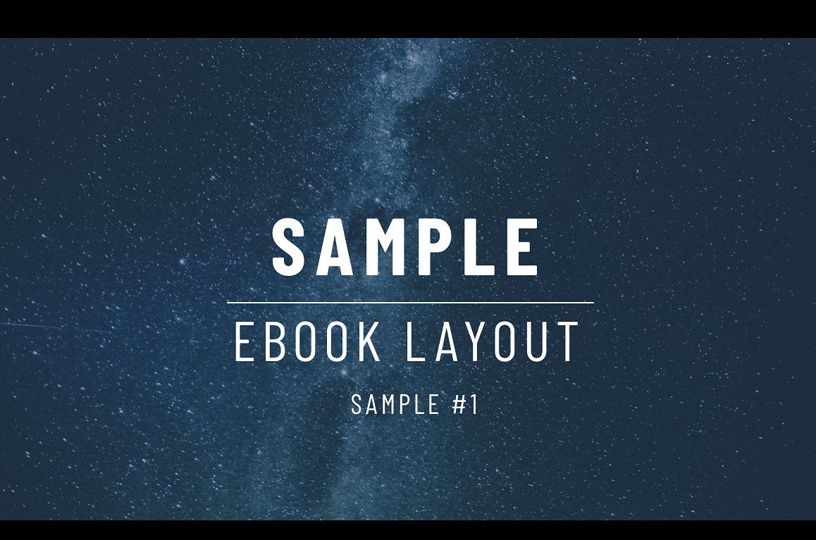 14 ebook templates for keynote and powerpoint 11