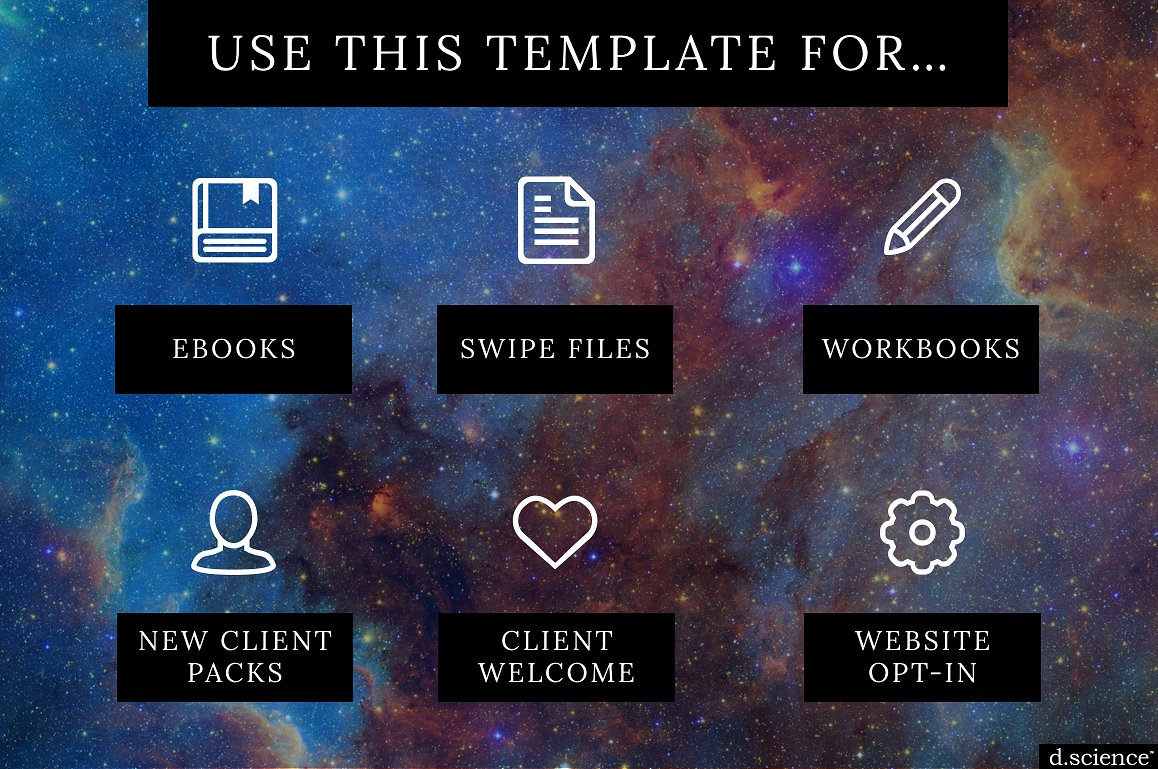 14 ebook templates for keynote and powerpoint 17