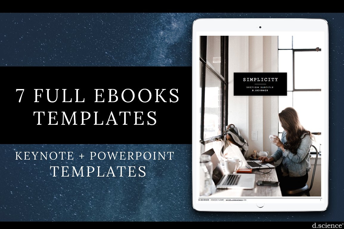 14 ebook templates for keynote and powerpoint 2