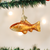 Goldfish Ornament