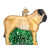 English Mastiff Ornament