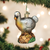 Dodo Bird Ornament