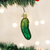 Sweet Pickle Ornament