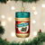 Jar Of Peanut Butter Ornament