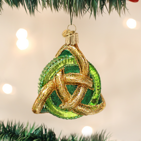 Trinity Knot Ornament