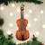 Cello Ornament