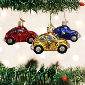 Buggy (a) Ornament