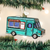 Food Truck Ornament