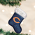 Chicago Bears Stocking Ornament