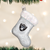 Oakland Raiders Stocking Ornament