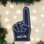 Seattle Seahawks Foam Finger