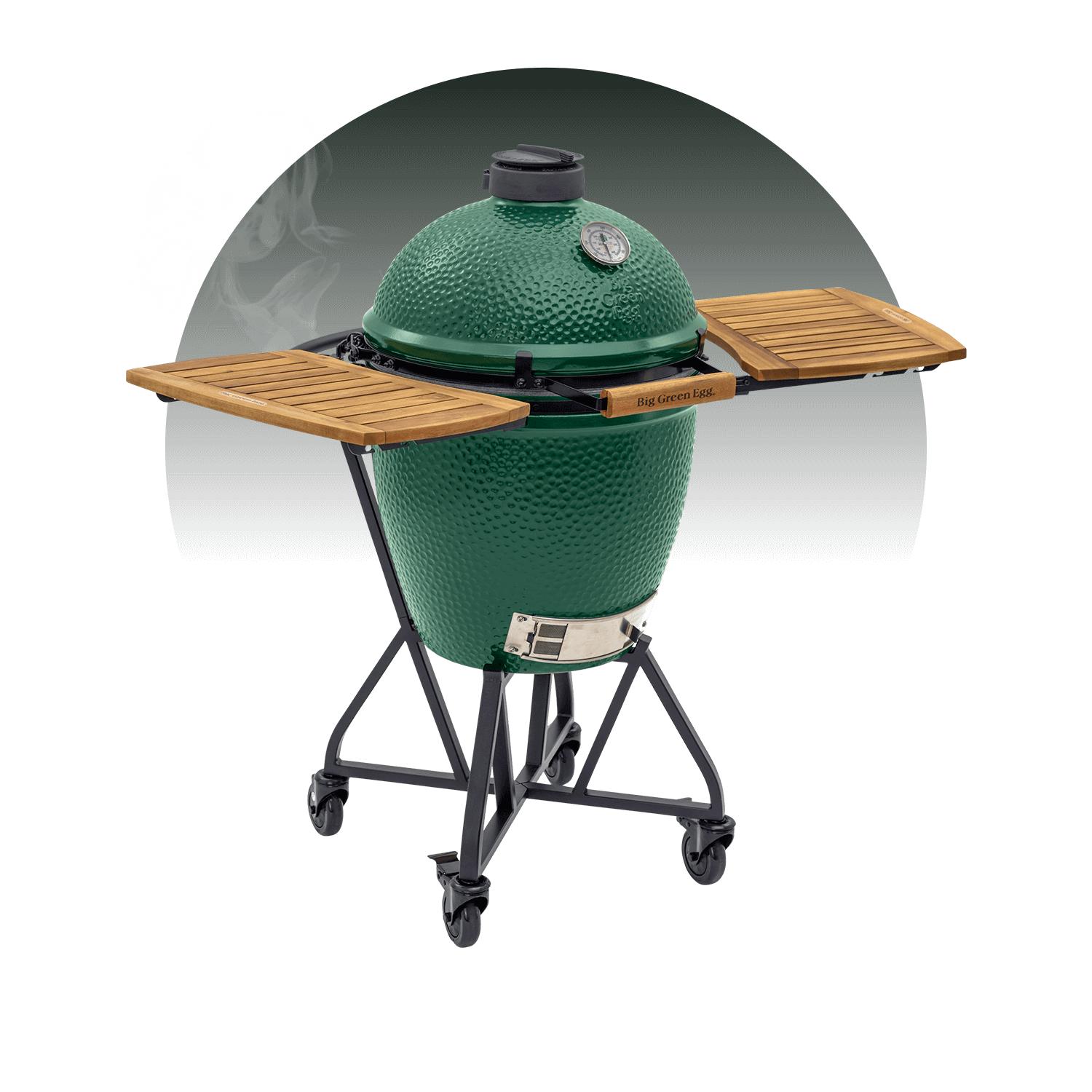 Kits Big Green Egg