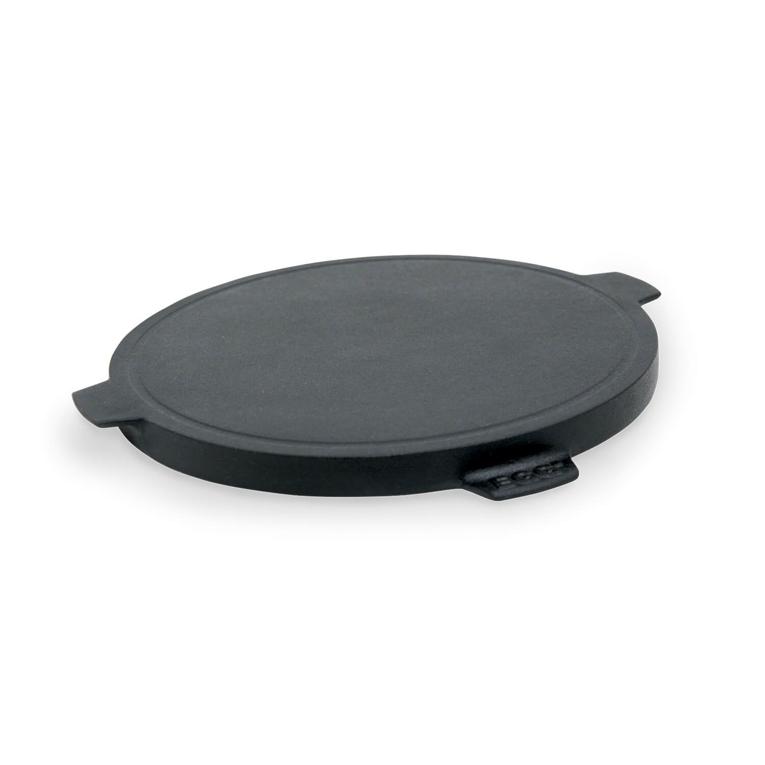 Cast Iron Plancha Griddle 14""