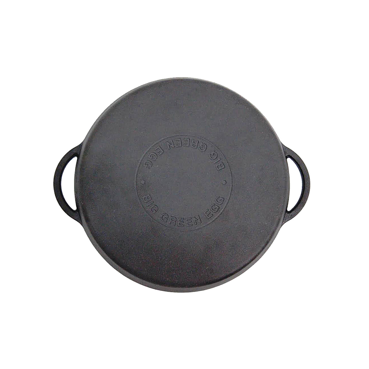 "Cast Iron Skillet 14"" 2XL - L"